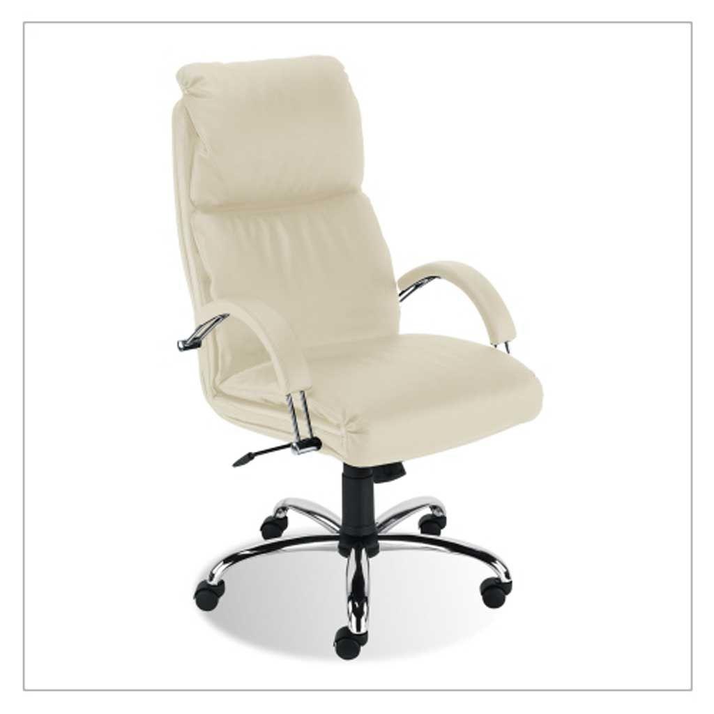 NADIR(5059)CR MEG645 CYP/C SP-11 SH Bőr fotel