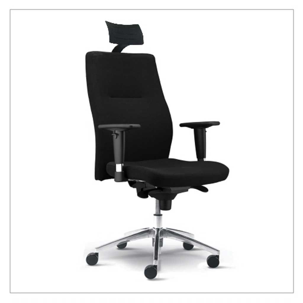 ORLANDO UP HR R16H STP.T.ST04 EF019 Bőr fotel