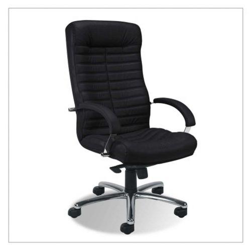 ORION STEEL 04 CHROME SP01 SH Bőr fotel